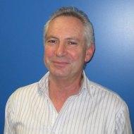 Trevor Vas, Director for ATC Events &Media