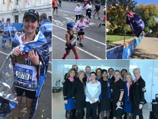 My unbelievable New York Marathonjourney